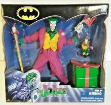 Batman Joker Clown Prince of Crime 2001 Hasbro DC Comics 70630 New Nice Package