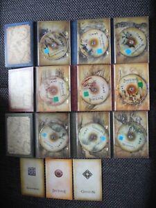 📺 Herr der Ringe DVDs 1,2,3 Special Extended Edition Trilogie 3Tlg. 1 - 3 Filme