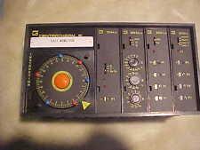 HONEYWELL CENTRATHERM W ZG 54, MODULER HEATING UNIVERSAL CONTROLLER