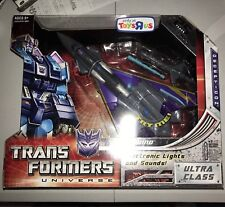 Hasbro Transformers Universe Ultra DARKWIND TRU Exclusive