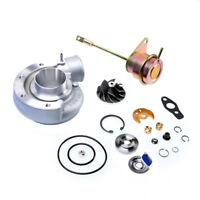 TRITDT Turbo Compressor Upgrade Kit Mitsubishi TD04 TD04L TD04H 15T 0.5Bar WG