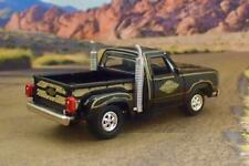 """1978 78 Dodge """"Midnight Express"""" Pick-up Truck 1/64 Scale Limited Edition K"""