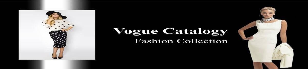 Vogue Catalogy