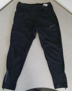 Nike Men's Pro Fleece Training Trousers Jogger Pants CZ2203-010 Size Medium