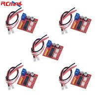 5PCS T46 DC power module dc power adapter board dc power module