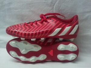 Adidas Performance Predito FXG Women Soccer Cleats  size 5 1/2  B35518 New