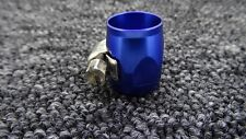 AN -06 AN6 BLUE HOSE END FINISHER JUBILEE CLIP CLAMP FIT MITSUBISHI