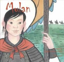 Mulan: A Story in Chinese and English by Yijin Wert, Li Jian (Hardback, 2014)