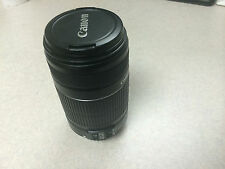 Canon EF-S 55-250 mm f/4-5.6 II IS Objektiv