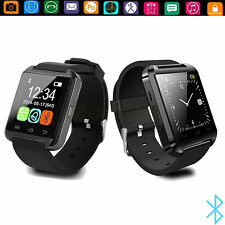 Bluetooth Smart Wrist Watch For Android Samsung Galaxy A3 S5 Alcatel One Touch