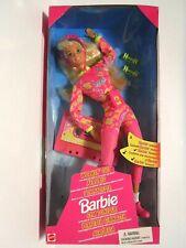 NEW WORKIN' OUT BARBIE - 1996 - MNRFB