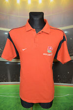 ENGLAND NIKE RUGBY FOOTBALL SHIRT (L 42/44) JERSEY TOP MAILLOT VTG VINTAGE