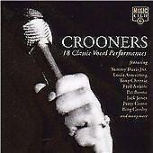 Various Artists - Crooners [Music Club] (1993)