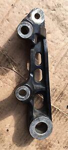 Yamaha FZR 600 Foxeye 1995 Rear Brake Caliper Hanger