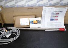 New Rosemont Ph Sensor Pn 3400ht 10 21 30 Amp Analytics Cd Withoptional 24231 02