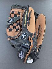 "Rawlings PM140BT Playmaker 14"" Leather Baseball Glove Right RHT Softball"