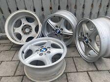 Alufelgen BMW Z3 E36 STYLING 35 Z STAR 36111092260 7x16 ET46 Felgen