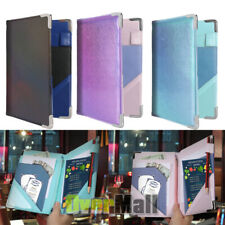 Server Book for Waitress Waiter Organizer Wallet with Zipper Pocket Card Holder