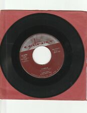 """KILLER ! SURF GUITAR 45  LINK WRAY  """" RUMBLE """"  / """" THE SWAG """" CADENCE  # 1347"""