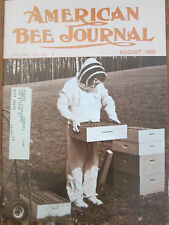 1990 American Bee Journal - The Use of Honey in Wine Making
