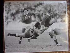 21/06/1980 British Lions Tour Of South Africa - Northern Transval v British Lion