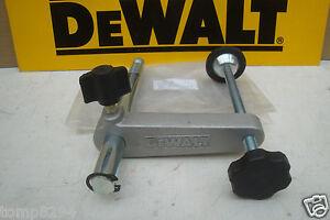 DEWALT VERTICAL HOLD DOWN CLAMP DW713 DW717XPS DW718XPS DWS780 630065-00