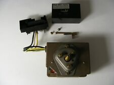 DUAL KS 3 TURNTABLE DRIVE MOTOR 1218 LUBED GUARANTEED 120V 220V 240V