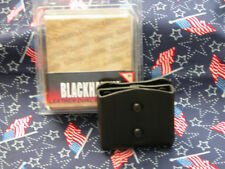 Blackhawk,DoubleStack,Double MagCase BK Leather ( NIB )