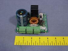 TRANE BRD02102 X13650737 X13650737-06 -07 Power Supply CH530 27 VAC IN 24 VDC OU