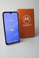 "Motorola Moto E6s Plus XT2025-2 64GB 4GB RAM (FACTORY UNLOCKED) 6.1"" Red"