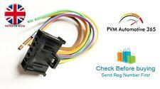 Brand New Fiat Grande Punto & EVO 199 Model Heater Resistor Wiring Harness
