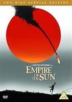 Empire Of The Sun 2 Disque Spécial Ed 'N Steven Spielberg John Malkovich DVD L