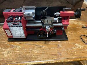 Central Machinery Mini Lathe  7 x 10