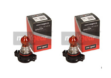 2x PSY24W 24W 12V PG20/4 Blinker Blinklampe Glühlampe Lampe 78-0132 MAXGEAR