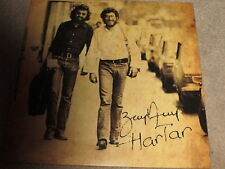HARTAR - HARTAR - PSYCH / PROG FOLK - NEW - LP RECORD