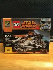 Lego SDCC 2014 Star Wars Ghost Starship Rebels NEW Sealed #788