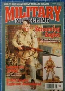 Military Modelling Vol.August 1996 H1995