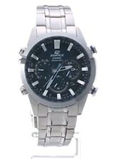CASIO EDIFICE EQW-T630JD-2AJF Multiband 6 Radio Solar Men's Watch New in Box