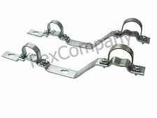 Manifold Backet Set - Steel for Classic & Sioux Cheif Manifolds