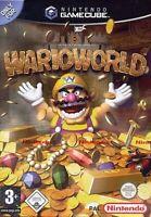 Nintendo GameCube Spiel - Wario World DE/EN mit OVP