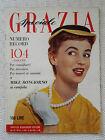 R13 > RIVISTA GRAZIA SPECIALE N.791 ANNO 1956 - MIKE BONGIORNO SI CONFIDA