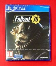 Fallout 76 - PLAYSTATION 4 - PS4 - NUEVO