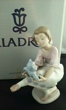 Lladro 7620 Best Friend w/box