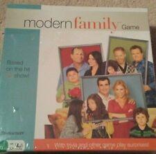 PRESSMAN MODERN FAMILY GAME!     BB958TCX