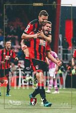 2016/17 - BOURNEMOUTH v TOTTENHAM HOTSPUR (22nd October 2016)