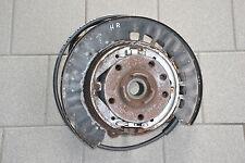 Porsche Cayenne 955 Soporte rueda Mangueta trasero derecha 7L0 505 436 B