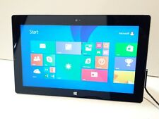 """Microsoft Surface 2 Silver 32GB Wi-Fi 10.6"""" MS OFFICE 2013  *Battery Issue*"""