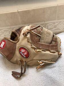 "Nokona AMG1200 12"" Buffalo Baseball Softball Pitchers Glove Right Hand Throw"