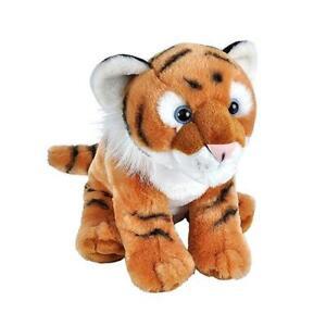 """Wild Republic Cuddlekins Tiger Cub 12"""" Soft Plush Toy"""