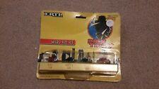 1990 Ertl Dick Tracy Micro Size 4 Car Set